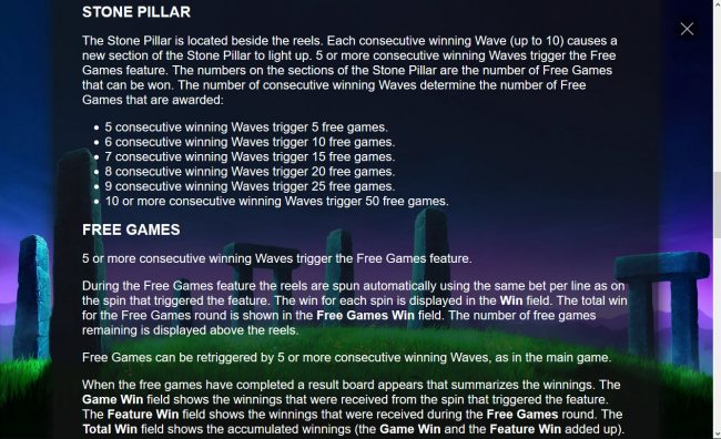 Free Game Rules