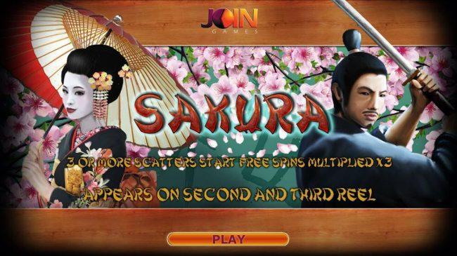 Sakura :: Introduction