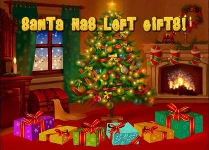 Euro Grand featuring the Video Slots Santa Surprise with a maximum payout of $500,000