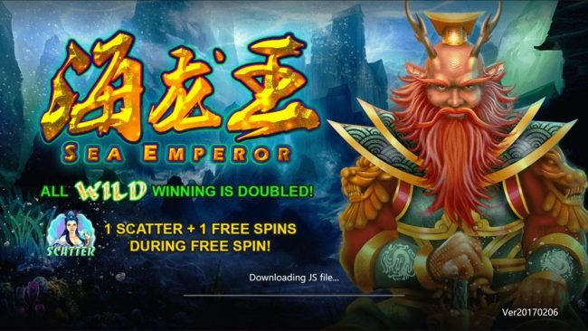 Play slots at Betwinner: Betwinner featuring the Video Slots Sea Emperor with a maximum payout of $100,000