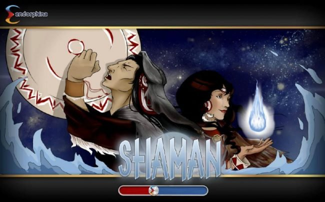 Play slots at Goodwin Casino: Goodwin Casino featuring the Video Slots Shaman with a maximum payout of $100,000