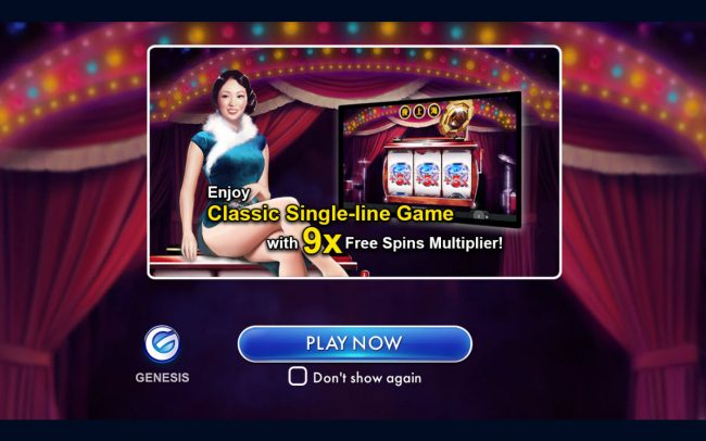 Play slots at Euro Palace: Euro Palace featuring the Video Slots Shanghai Night with a maximum payout of $40,000
