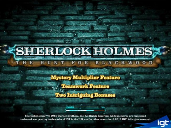 Play slots at Jetbull: Jetbull featuring the Video Slots Sherlock Holmes The Hunt for Blackwood with a maximum payout of $250,000