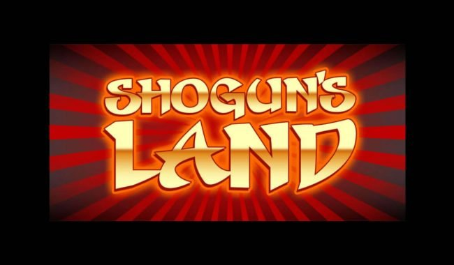 Shogun's Land :: Introduction