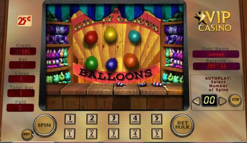 Play slots at iLucky: iLucky featuring the video-Slots Shoot-O-Rama with a maximum payout of Jackpot