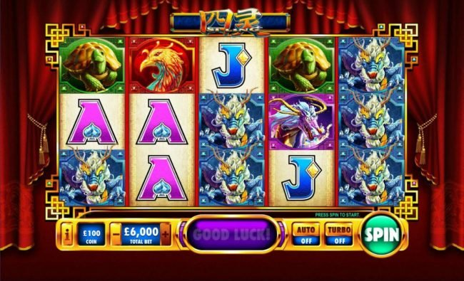 Play slots at William Hill Casino Club: William Hill Casino Club featuring the Video Slots Si Ling with a maximum payout of $10,000