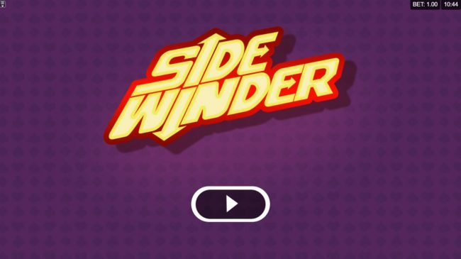 Side Winder :: Introduction