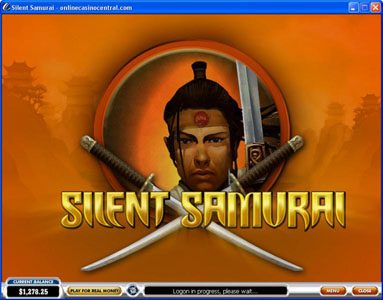 Play slots at 50 Stars: 50 Stars featuring the Video Slots Silent Samurai with a maximum payout of $25,000