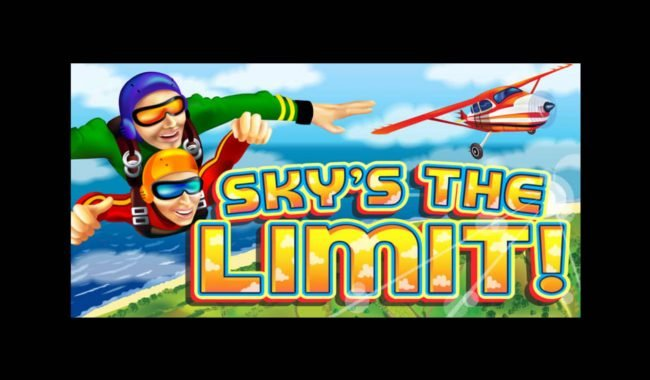Sky's The Limit :: Introduction