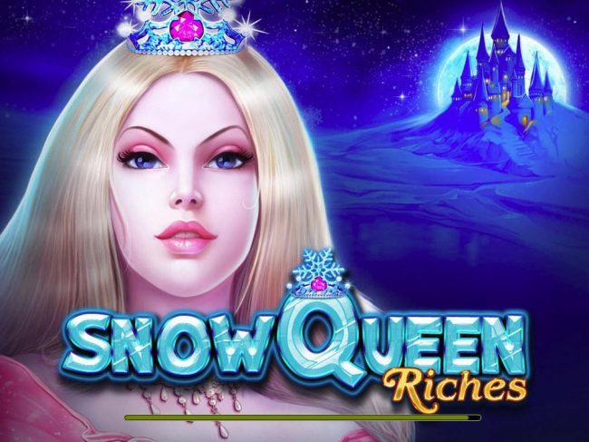 Play slots at 24 Bettle: 24 Bettle featuring the Video Slots Snow Queen Riches with a maximum payout of $20,000