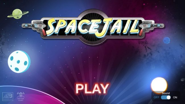 Play slots at 24K Casino: 24K Casino featuring the Video Slots Space Jail with a maximum payout of $10,000