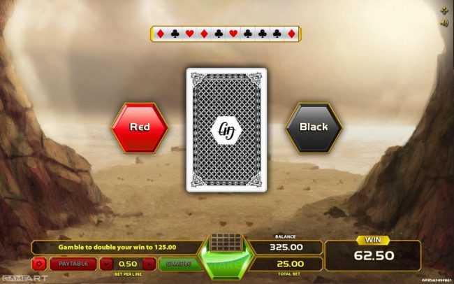 Play slots at Cbet: Cbet featuring the Video Slots Spartans Legacy with a maximum payout of $25,000