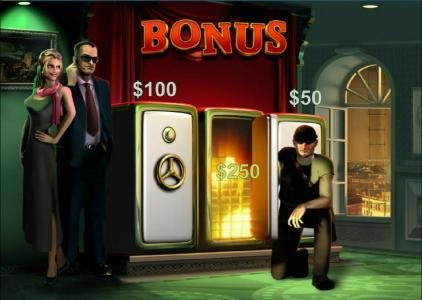 Magic Box featuring the Video Slots Spin 2 Million $ with a maximum payout of $2,000,000