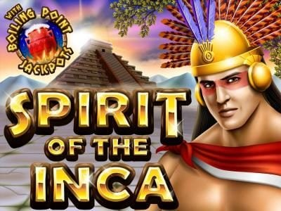 Play slots at Casino Extreme: Casino Extreme featuring the Video Slots Spirit of the Inca with a maximum payout of $10,000