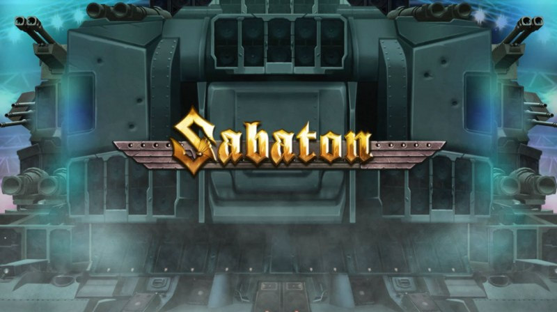 Sabaton :: Introduction