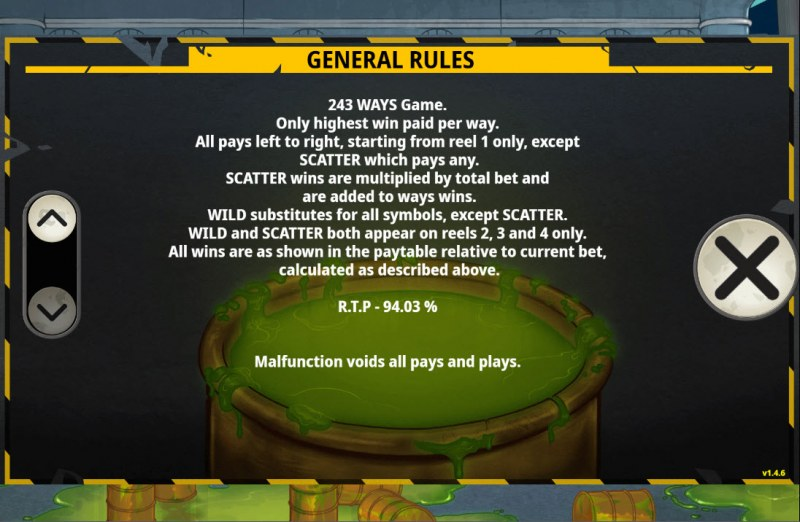 Scatter Brains 2 :: General Game Rules