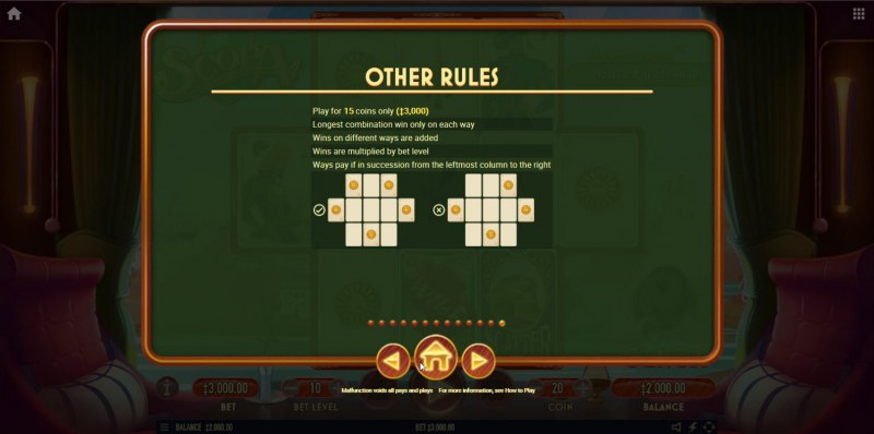 Scopa :: General Game Rules