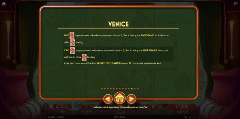 Scopa :: Venice