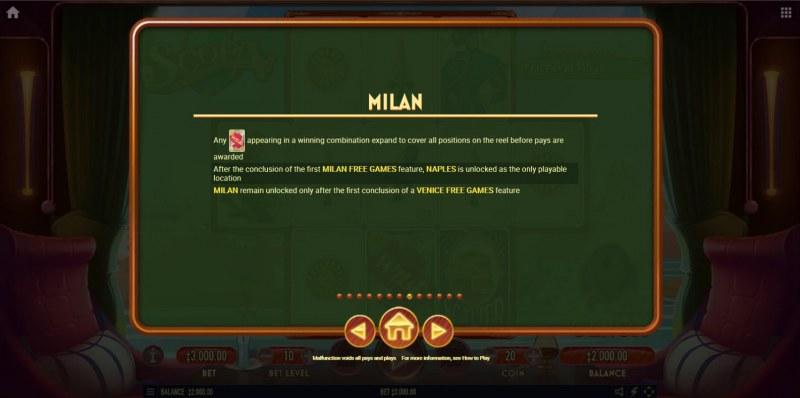 Scopa :: Milan