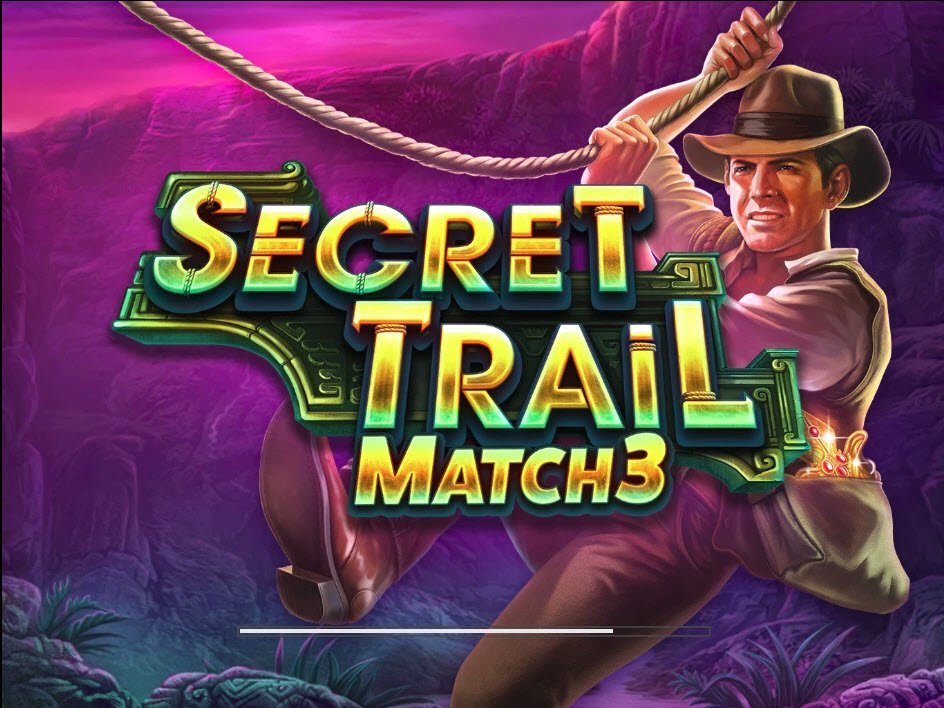 Play slots at Energy: Energy featuring the Video Slots Secret Trail Match 3 with a maximum payout of $30,000