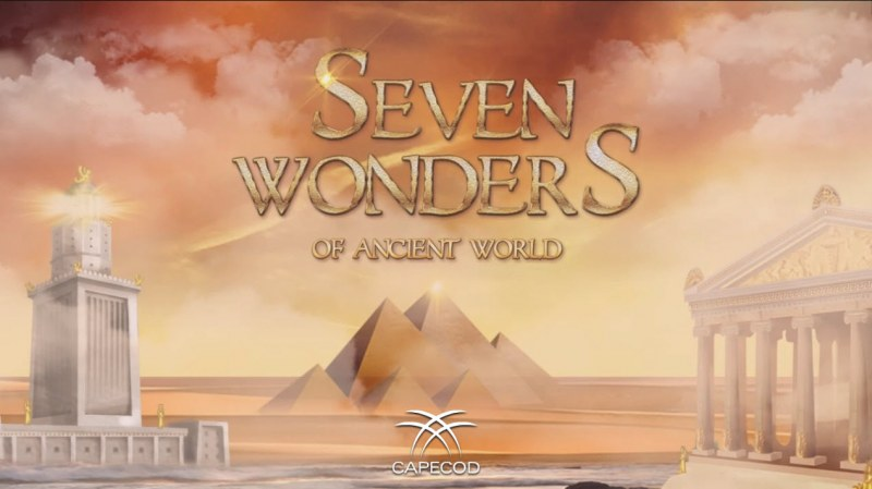 Seven Wonders of the Ancient World :: Introduction