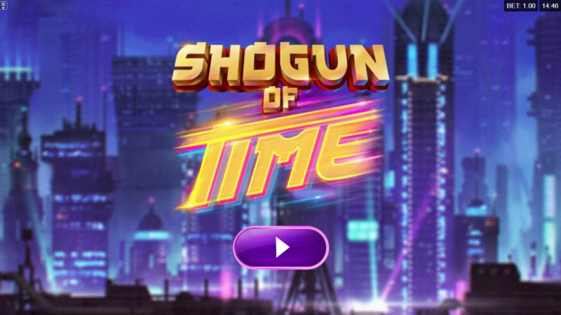 Shogun of Time :: Introduction