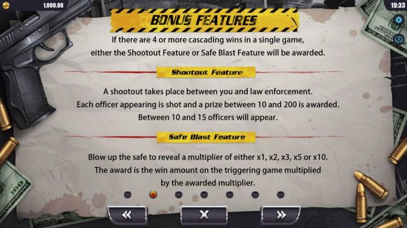 Sin City :: Bonus Features