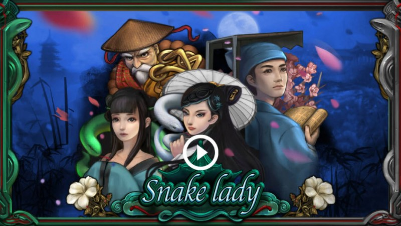 Snake Lady :: Introduction