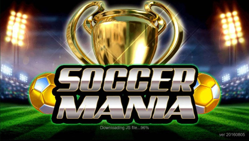 Soccer Mania :: Introduction