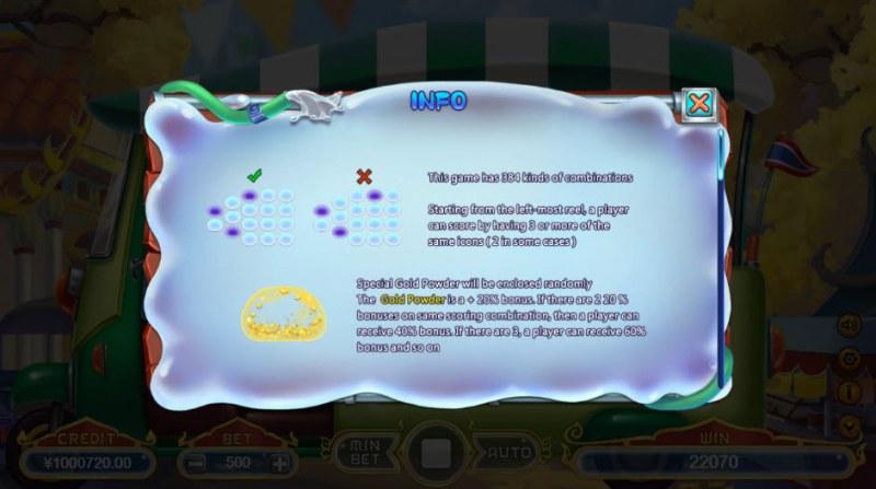 Songkran :: 384 Ways to Win