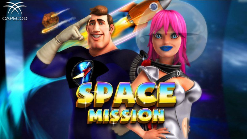 Space Mission :: Introduction
