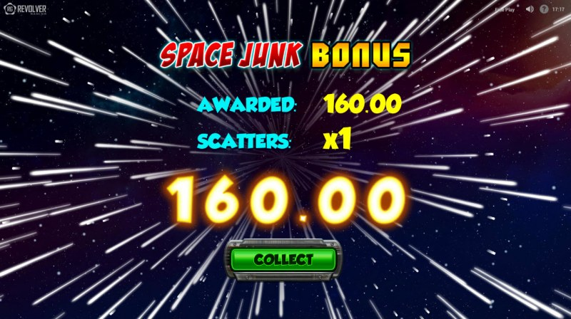 Space Traders :: Total bonus payout
