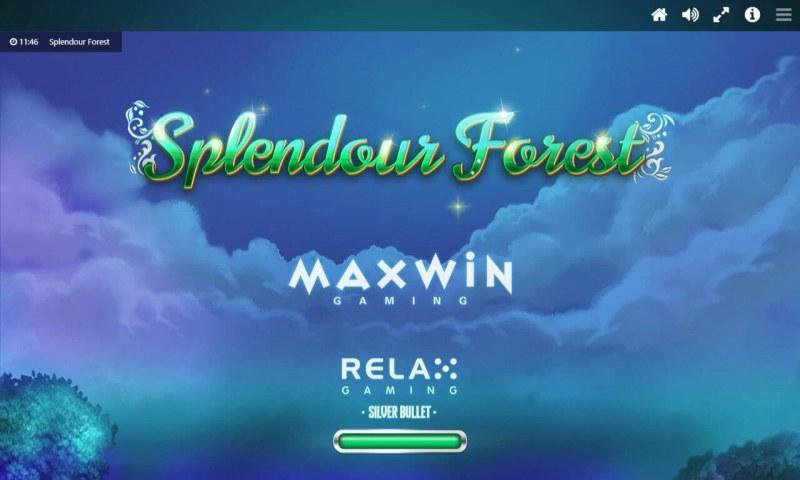 Splendour Forest :: Introduction