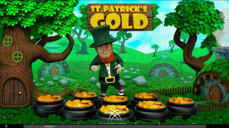 St. Patrick's Gold :: Introduction