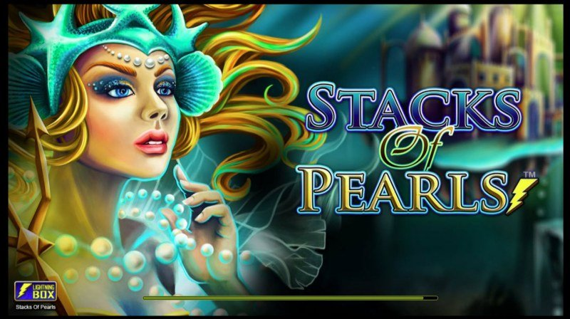 Stacks of Pearls :: Introduction