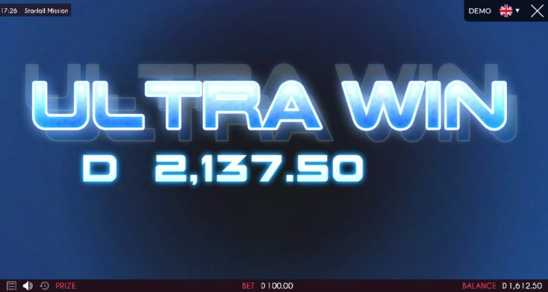 Starfall Mission :: Ultra Win