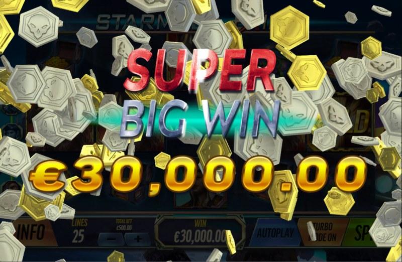 Starmada Exiles :: Super Big Win