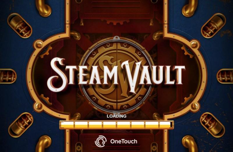 Steam Vault :: Introduction
