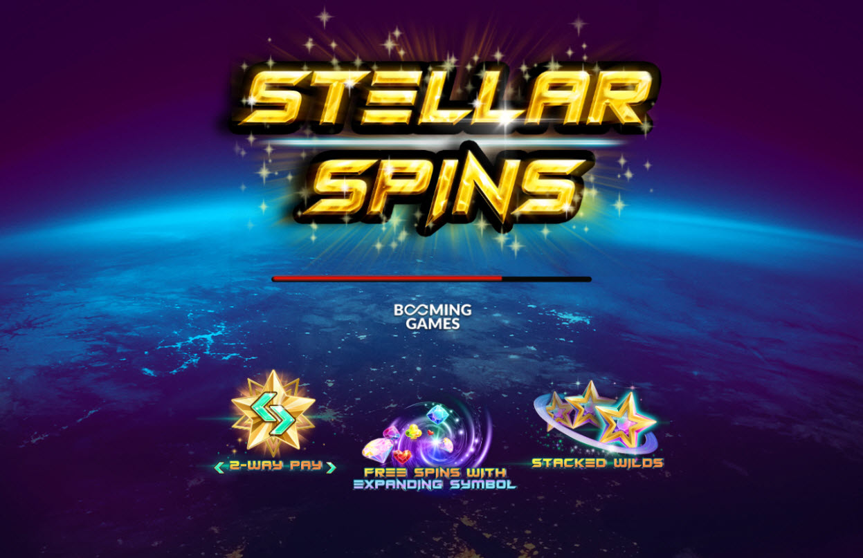 Play slots at Argo: Argo featuring the Video Slots Stellar Spins with a maximum payout of $250,000