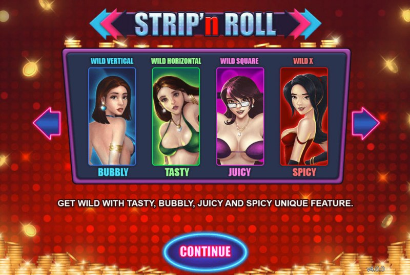 Strip 'n Roll :: Introduction