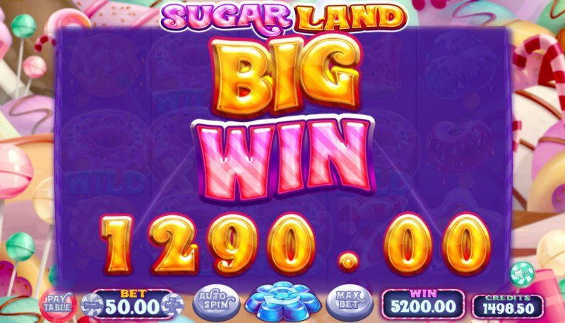 Sugar Land :: Big Win