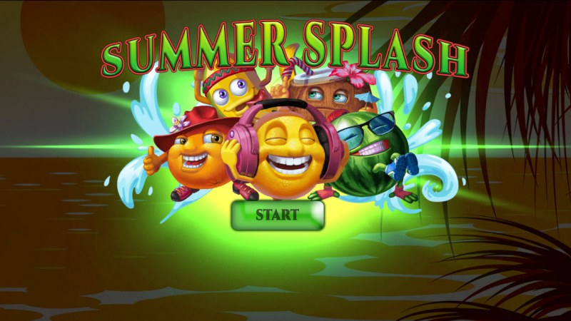 Summer Splash :: Introduction
