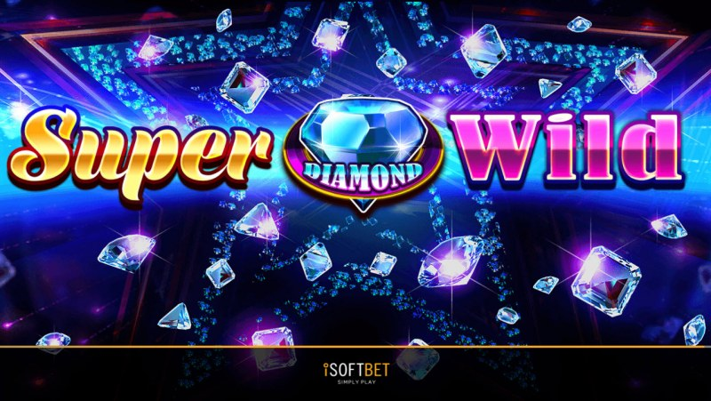 Super Diamond Wild :: Introduction