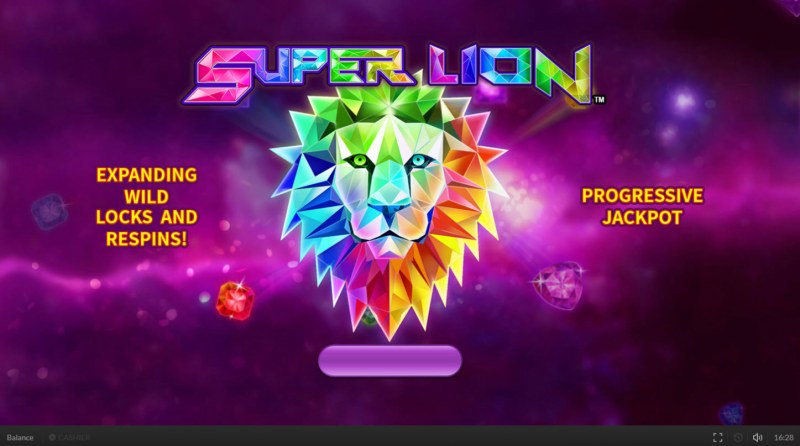 Super Lion :: Introduction