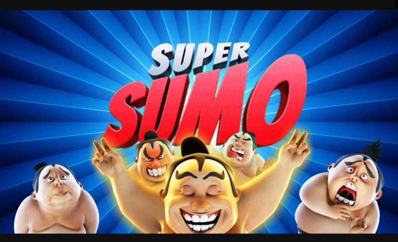 Super Sumo :: Introduction
