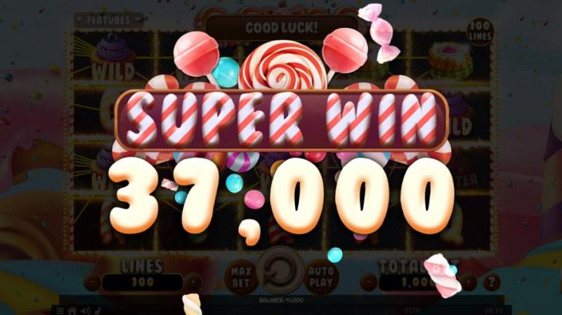 Sweet Win :: Super Win