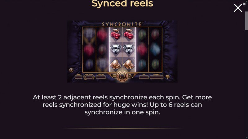 Syncronite :: Synced Reels