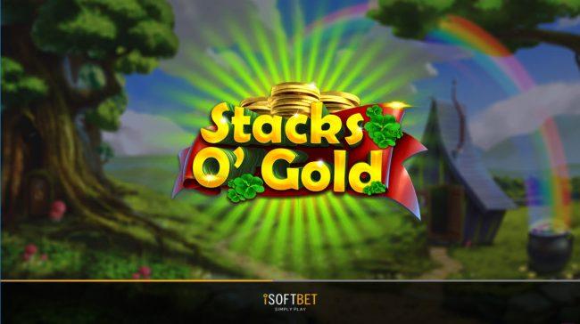 Play slots at Malina: Malina featuring the Video Slots Stacks O' Gold with a maximum payout of $6,800