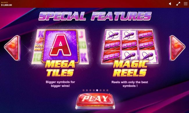Lucky Me Slots featuring the Video Slots Stage 888 with a maximum payout of $25,000
