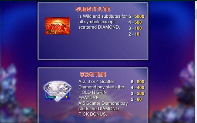 Orientxpress featuring the Video Slots Stellar Jackpots with Serengeti Lions with a maximum payout of Jackpot